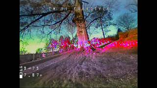 EMAX Tinyhawk Freestyle - Outdoor FPV Freestyle Practice