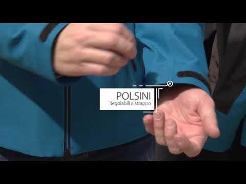 CMP Unlimitech Shell e Jacket ad ISPO 2019 - Winter 2019.20