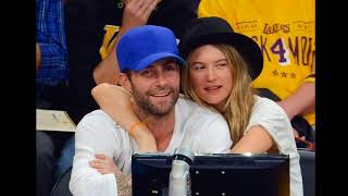 Adam Levine Wife - OMG?