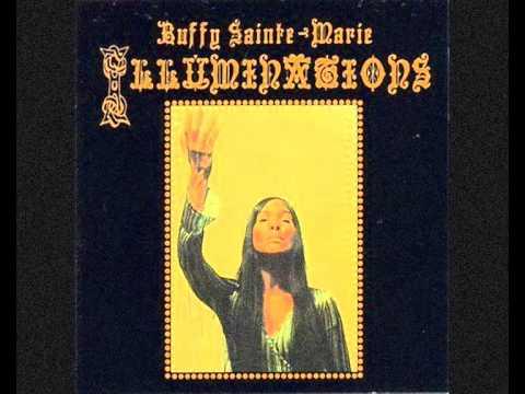 Buffy Sainte-Marie - Suffer the Little Children