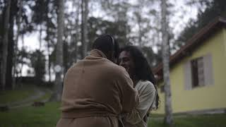 Linn Da Quebrada   A Lenda (Áudio Vídeo Oficial)