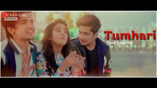 Tumhari Yaad Ayee Hai - New Love Sad Song   - YouTube