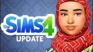 the sims 4 update - Thủ thuật máy tính - Chia sẽ kinh nghiệm