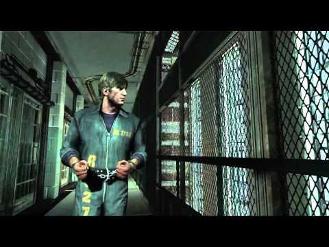 Видео № 0 из игры Silent Hill: Downpour (US) (Б/У) [X360]