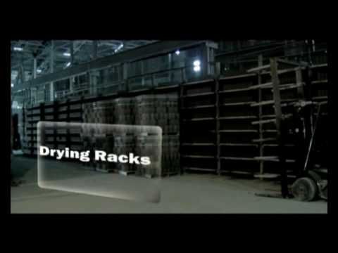Reciclaje de residuos de construcción y demolición para fabricar ladrillos de concreto