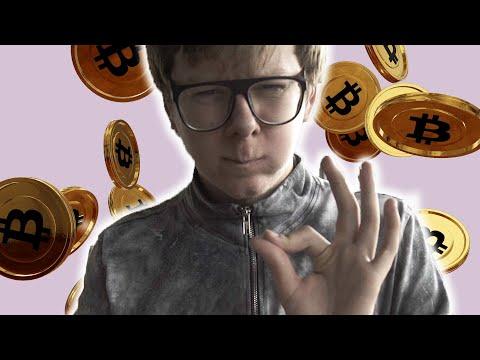 I'm A Teenage Bitcoin Millionaire