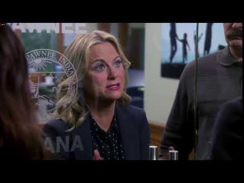 In honor of tomorrows series finale, here's Parks and Recreation prediciting the ending of Game of Thrones in 2015