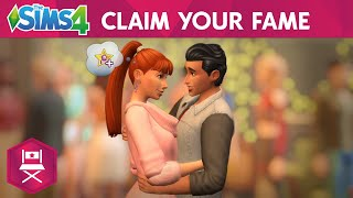 VideoImage1 The Sims™ 4 Get Famous