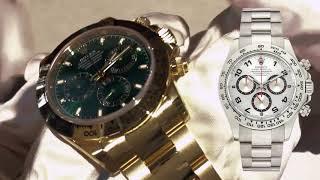 Recensione Rolex Cosmograph Daytona 116508 1