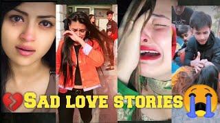 Tik tok | 💔 broken heart | sad break up stories 😔😔