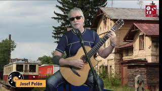 Video Josef Pelán - Poslední vlak