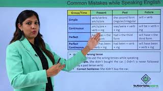 Soft Skills - Spoken English Errors