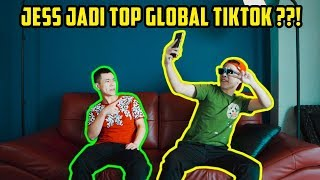 JESS NO LIMIT JADI TOP GLOBAL TIK TOK?? AUTO GIVEAWAY DIAMONDS ML!!