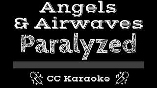 Angels & Airwaves   Paralyzed CC Karaoke Instrumental