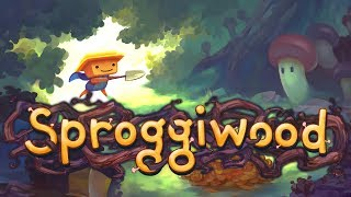 Picture of a game: Sproggiwood