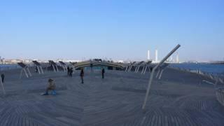 #横浜市#大さん橋2#神奈川観光二日目8JapanYokohamaKanagawa
