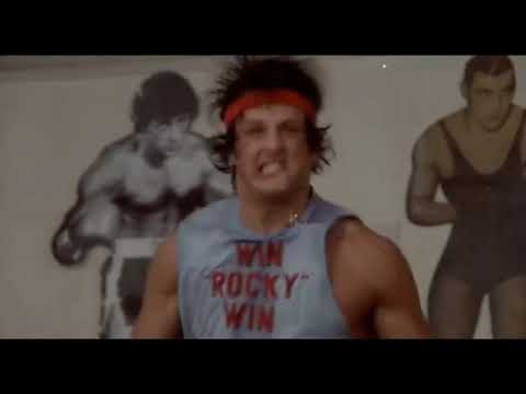 Download Best Boxing Movie Jump Rope Scenes With Dream Motivational