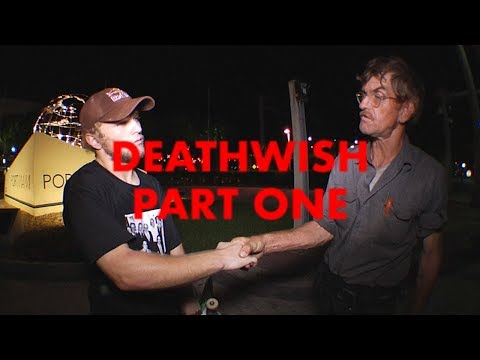 preview image for Deathwish Part One:  Jamie Foy & Jake Hayes
