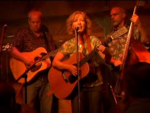 "Susie & The Hilonesome Band Do Their ""Maggie Bailey"""
