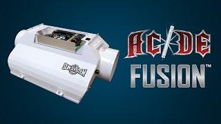 AC/DE Fusion