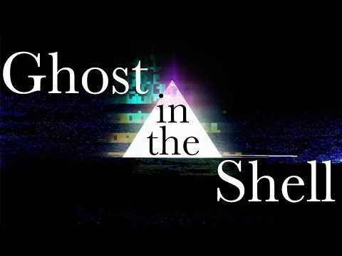 NOW SHOWING Ghost in the Shell Documentary: The Soul of Artificial Intelligence