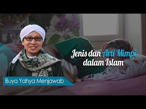 Jenis dan Arti Mimpi dalam Islam - Buya Yahya Menjawab