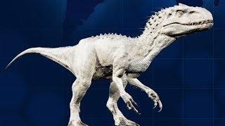 Jurassic World Evolution - Part 14 - Mix a Raptor with a T-Rex...