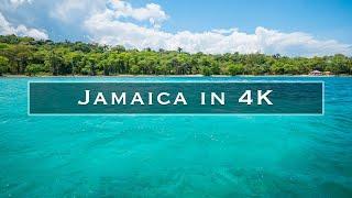 Jamaica in 4K