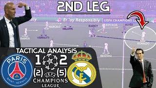 Why Zidane