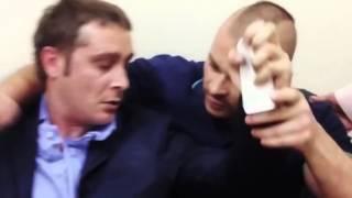 полное видео тесак  багиров=путинский русофоб паразитирующий на РУССКОЙ земле