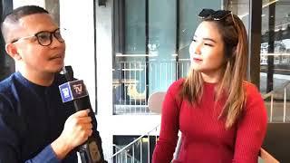 #SuDyrTanya Temu bual bersama Mona Syamimi Mohd Samsudin