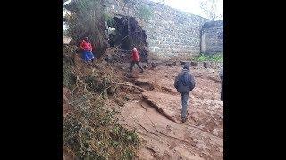Senator Mutula Kilonzo Jnr takes on owners of Patel Dam as they pay sh100,000 per life lost