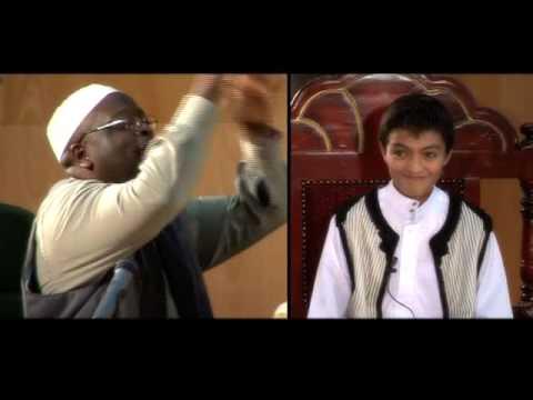 برومو الطفل الليبي محمد فتحي ((عرض مميز))
