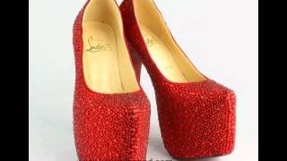 Christian Louboutin - Fashion Shoes For Women 2012
