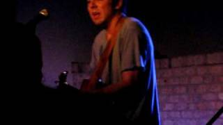 Hymn #101- Joe Pug C'ville 2010