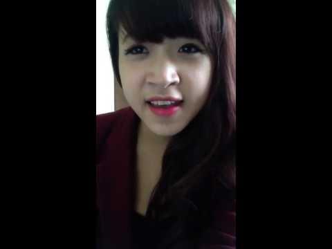 Girl xinh hát