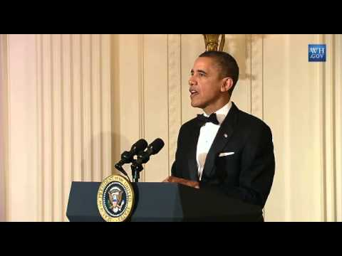 President Obama's tribute to Led Zeppelin