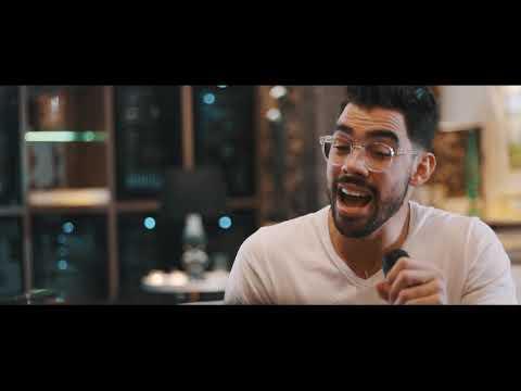 Teus Olhos – Gabriel Diniz