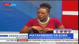 Jukwaa la KTN: NASA yasisitiza kutokuwa na uchaguzi