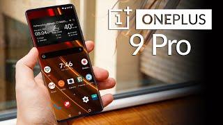 Oneplus 9 Pro - Huge Upgrade!