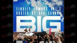 Big Sean - Fat Raps (Remix)