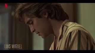 Culpable O No(Diego Boneta)   Luis Miguel La Serie   Netflix