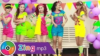 Candy Crush - Trương Mộng Quỳnh