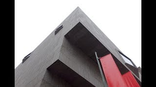Breuer, The Whitney Museum Of American Art (now The Met Breuer)