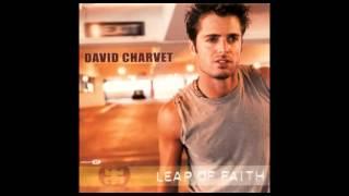 David Charvet - Jusqu´au bout