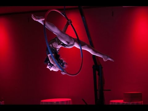 The Wonders of the Grand Cirque | Charity Performance by KaliAndrews Dance Co
