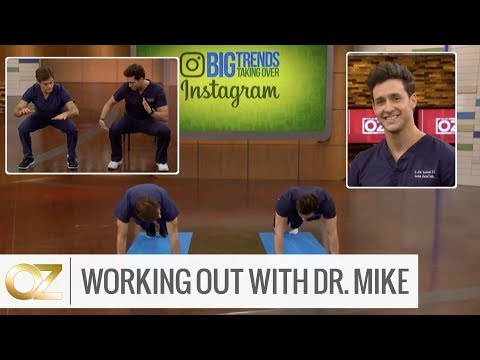 mp4 Doctor Mike, download Doctor Mike video klip Doctor Mike