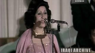 "Maeda Nazhat ""1980"" مائدة نزهة - موال مع اغنية حمد ياحمود ياحميد ياغالي & للناصريه & حلو حلو"