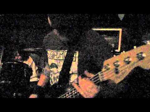 Vulvalard (live) at Eli's 2.12.2011