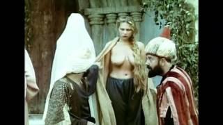 Роксалана. Настюня. Пленница султана (1996) серия 6